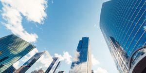 Enterprise Architecture (EA) Which We Facilitate For Companies