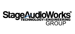 Primo Consulting Clients | Stage Audio Works