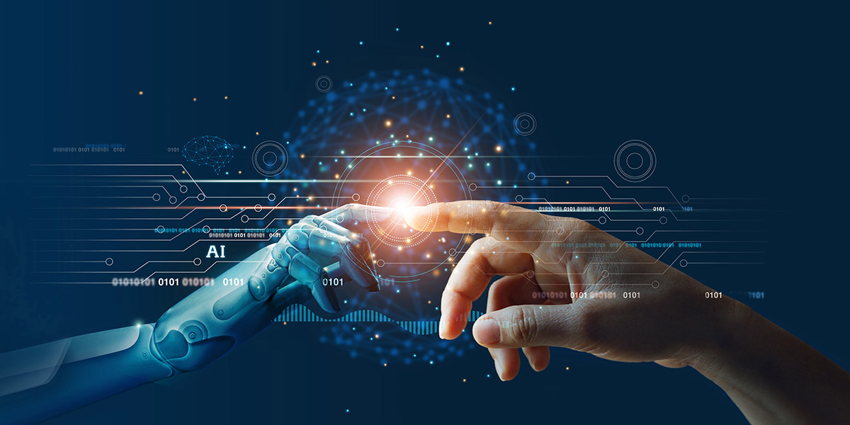 Become a More AI Enabled Company